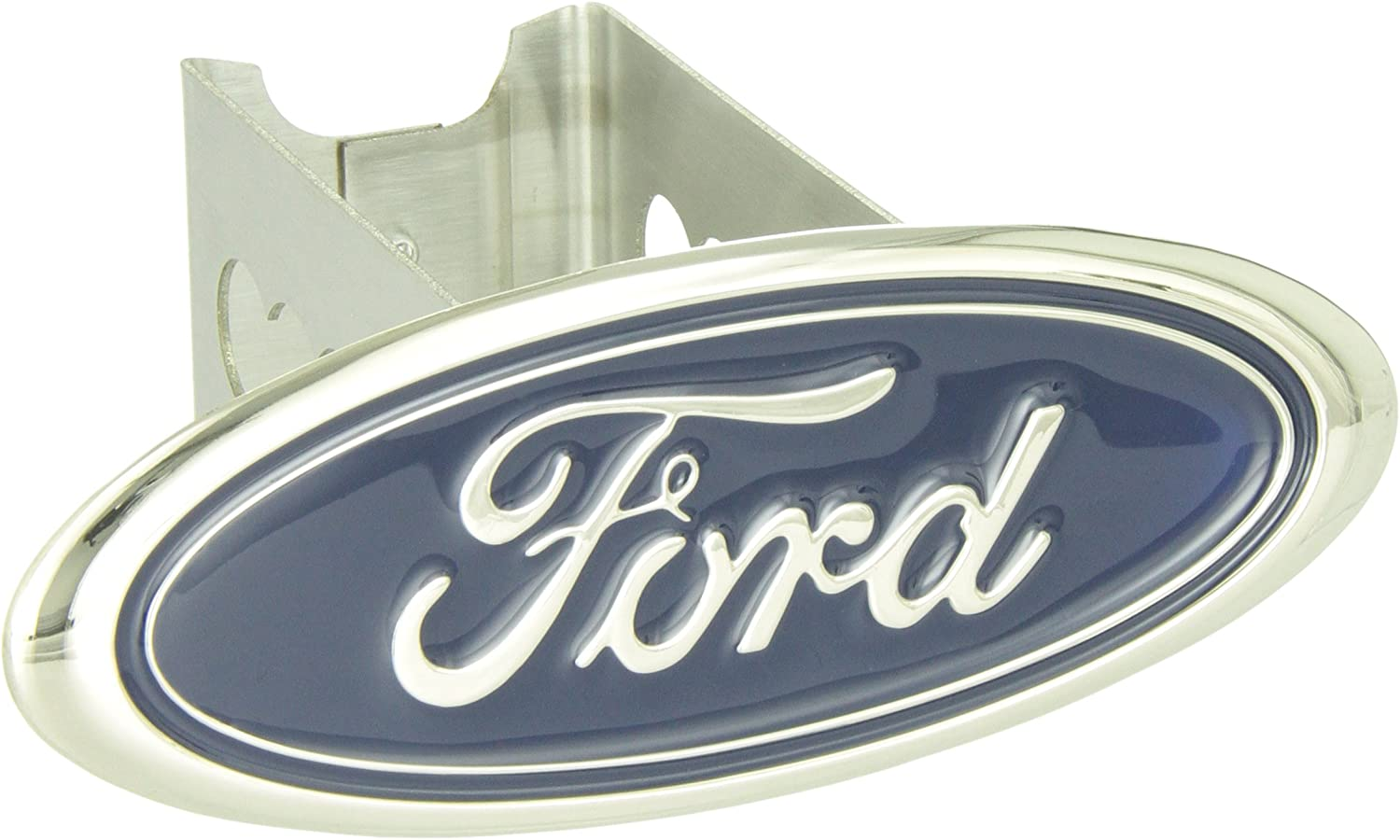 Au-TOMOTIVE GOLD TFORC Ford Trailer Hitch Cover