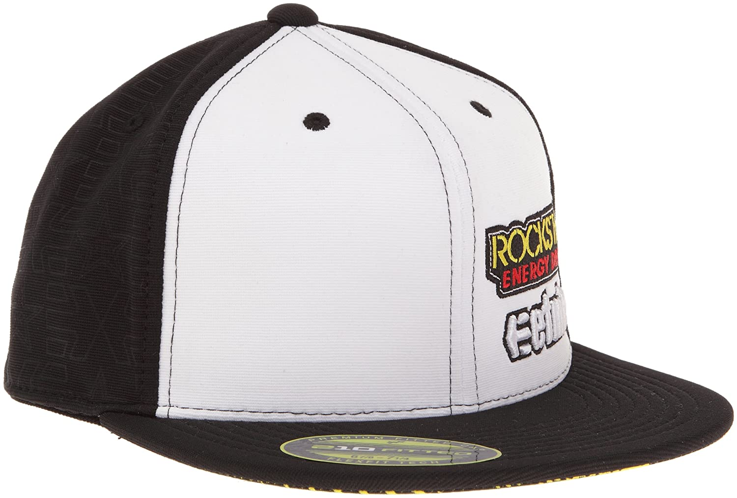 etnies - Gorra para Hombre, Color Negro, Talla l/XL: Amazon.es ...