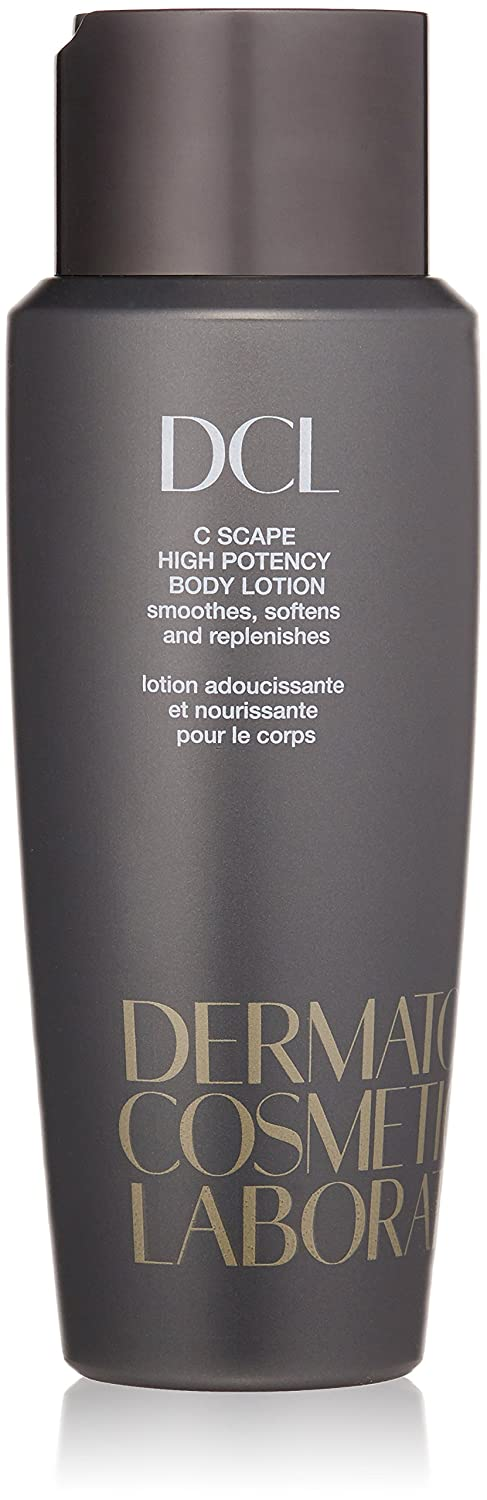 Dermatologic Cosmetic Laboratories C Scape High Potency Body Lotion