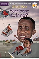 What Was Hurricane Katrina? (What Was?) Kindle Edition
