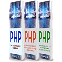 PHP: The Complete Guide for Beginners,Intermediate and Advanced Detailed Approach To Master PHP Programming (English Edition)