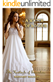 A Match of Honour (The Hartleighs of Somersham Book 1)