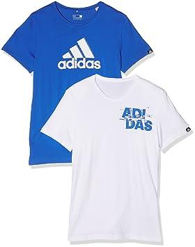 Adi Outdoors amp; Amazon Shirt Sports 2in1 uk Pack Adidas Men For T co Cxqqgawf