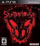Splatter House (輸入版:北米)