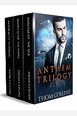 Anthem: A Box Set Kindle Edition