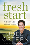 Fresh Start: The New You Begins Today (English Edition)