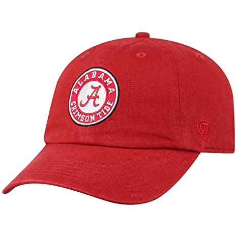 the latest ea439 13239 NCAA Alabama Crimson Tide Elite Fan Shop Kids Adjustable Relaxed Fit Team  Hat, Cardinal