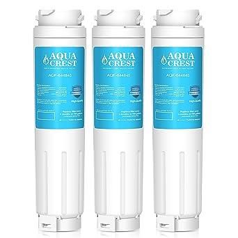 Autres 2x Al-914ultra Filtre Réfrigérateur Compatible Avec Bosch Siemens 9000 077 Electroménager
