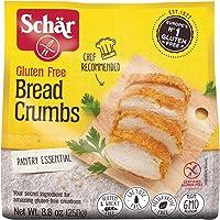 Schar 52934 Schar Bread Crumbs - 12x8.8 OZ