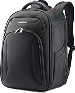 Samsonite Xenon 3.0 Checkpoint Friendly Backpack, Black, Large