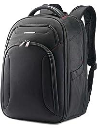 Samsonite 89431-1041 Xenon 3 Large Backpack 15.6-Inch, Black, International Carry-On