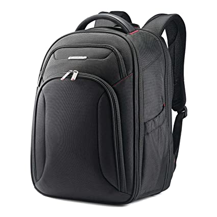 Samsonite Xenon 3.0 Large Backpack - Checkpoint Friendly Business Backpack   Amazon.in  Bags 4f954c875376e