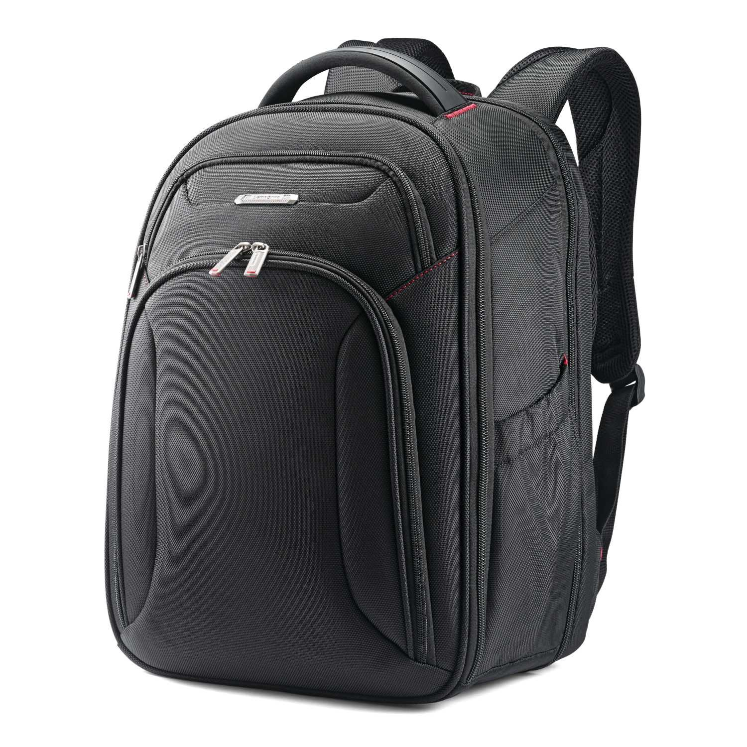 Samsonite Xenon 3.0 Large Backpack - Checkpoint Friendly Business, Black, One Size by Samsonite