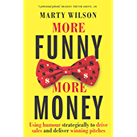 More Funny, More Money