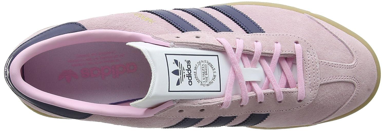 d6a8e69d7b87d adidas Women s Hamburg W Trainers  Amazon.co.uk  Shoes   Bags