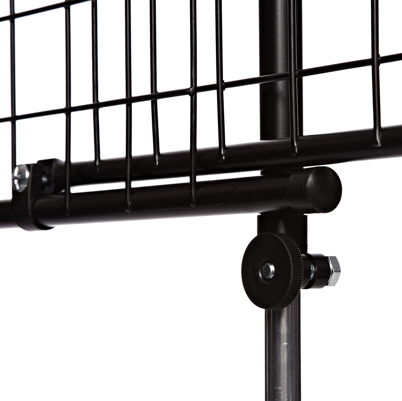Saunders Universal Dog Guard W-Wire 41cm-