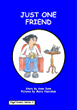 Just One Friend: PageTurners Series 2
