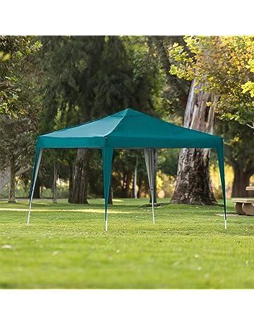 13d28fc51d Gazebos - Umbrellas, Canopies & Shade : Patio Furniture : Amazon.com
