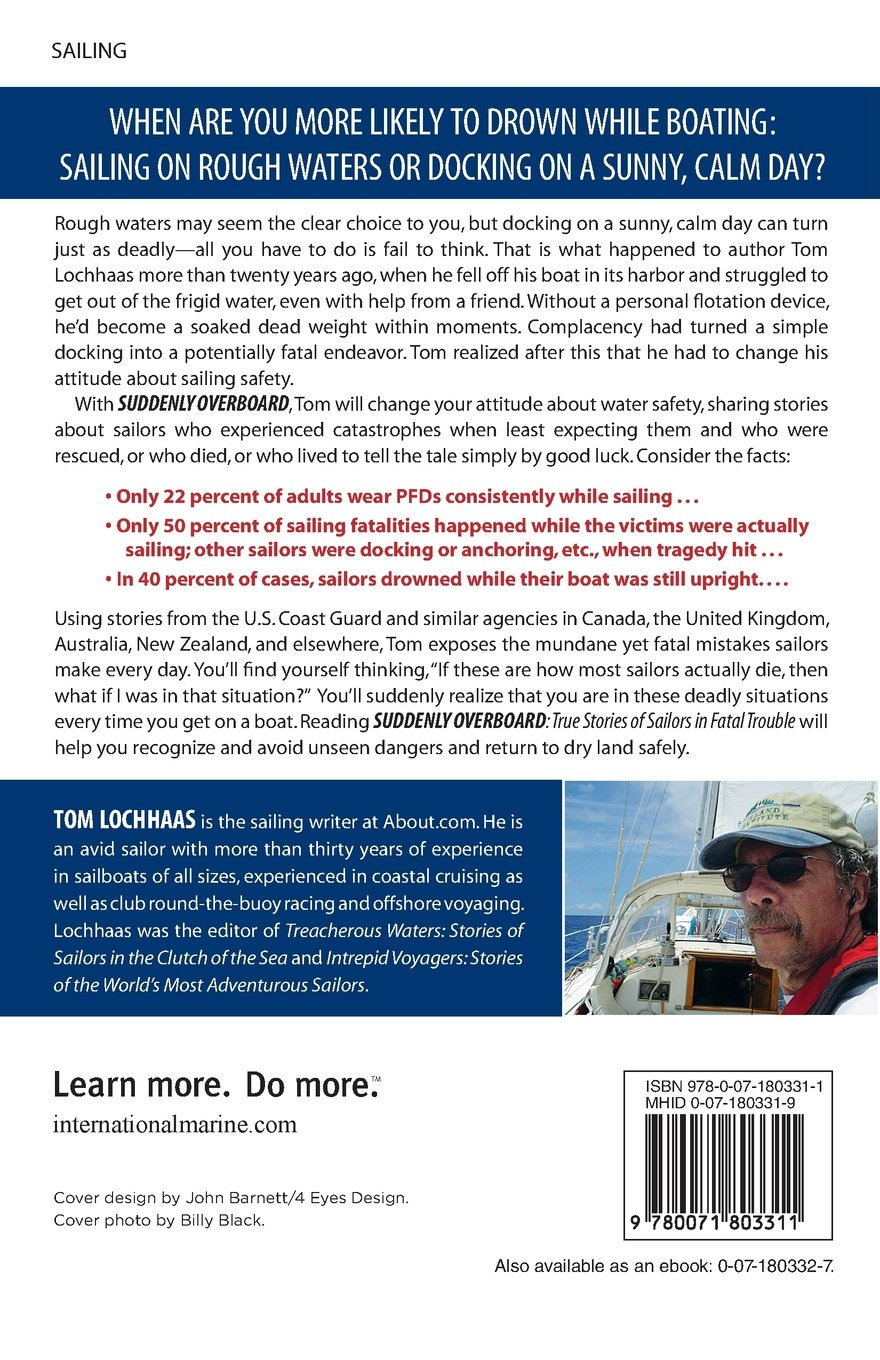Boatsmart answers 2014 array suddenly overboard true stories of sailors in fatal trouble tom rh amazon com fandeluxe Image collections