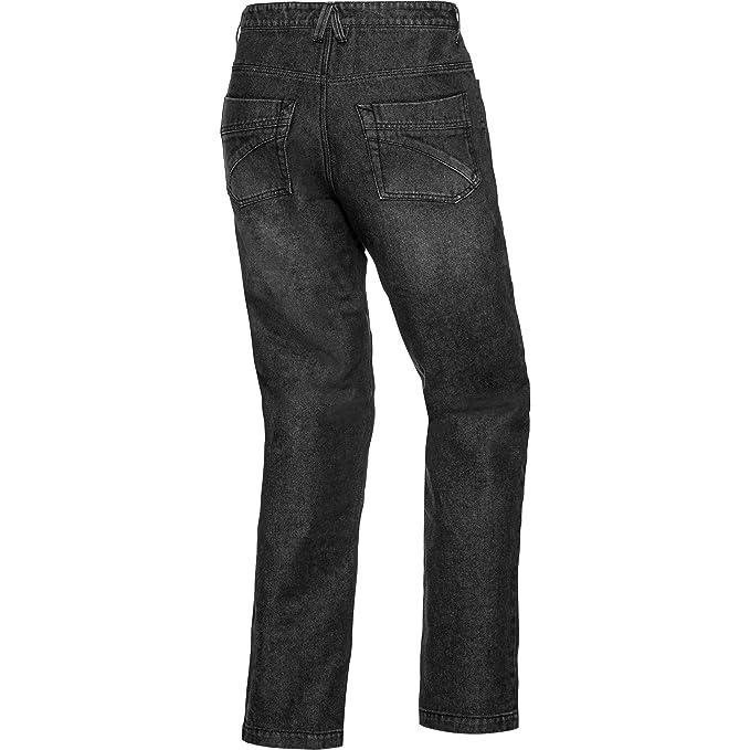 Spirit Motors Jeans Moto Pantalones de la Motocicleta Vaqueros de Motocicleta/Algodn/aramida 1.0