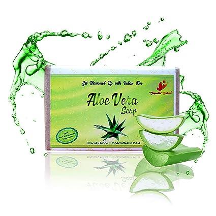 Review Aloe Vera Ayurvedic Facial