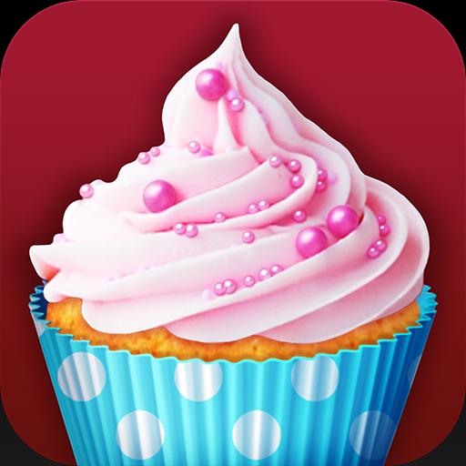 Cupcake Cooking Game