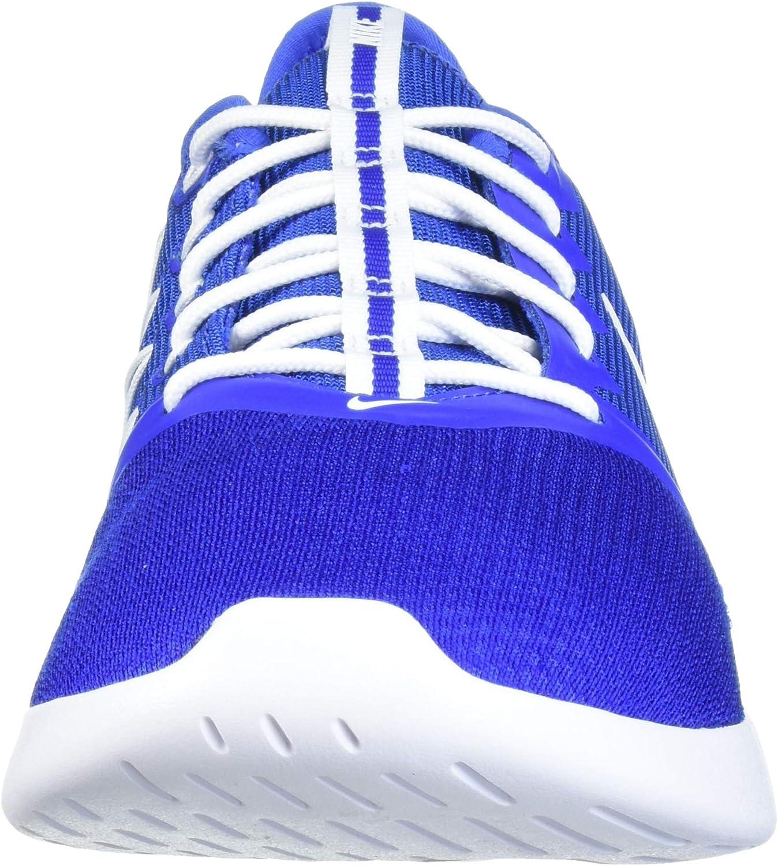 Nike Men's VTR Sneaker Game Royal/White