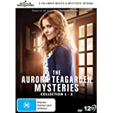 The Aurora Teagarden Mysteries - 12 Film Collection (Collections 1-3)