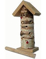 Wildlife World LBT Torre Insetti per le Coccinelle