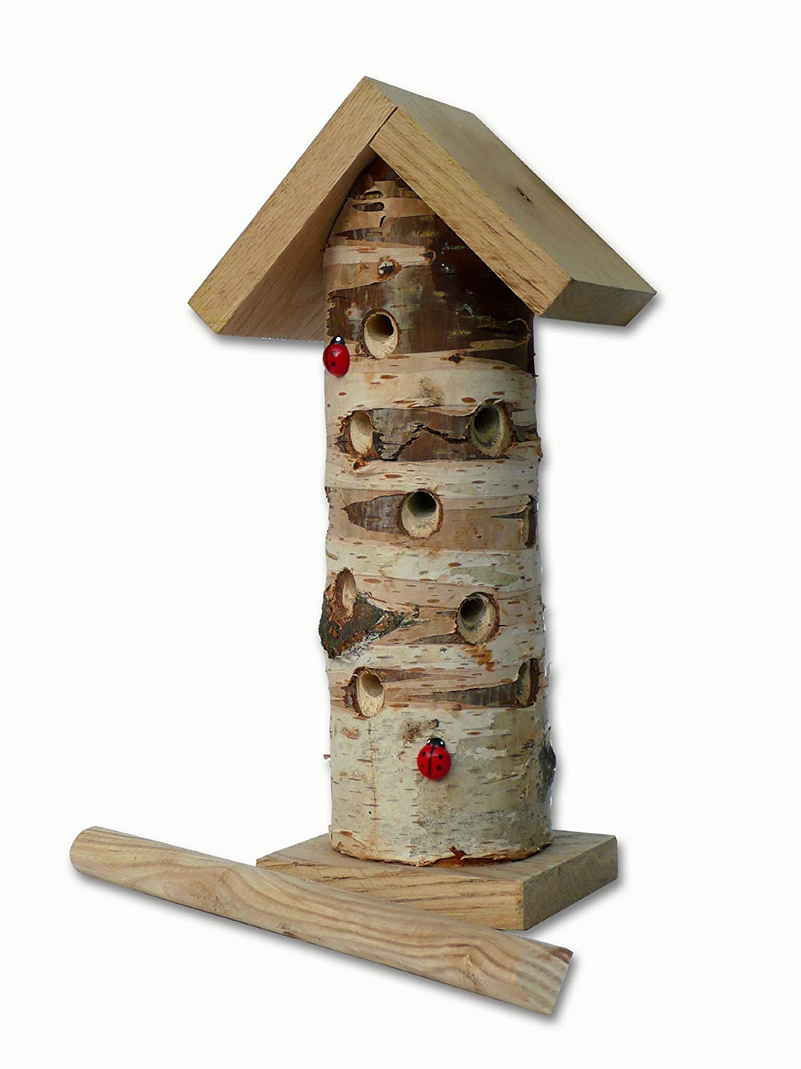 Wildlife World Ladybird Tower LBT Birds_and_Wildlife Wildlife Houses insect habitat