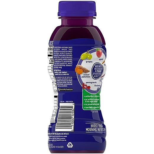 V8 Pomegranate Blueberry, 12 oz. Can (Pack of 12)