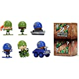 Awesome Little Green Men 8 Pack Series 1