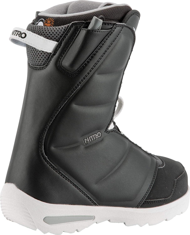 Nitro Snowboards Damen Flora TLS18 Snowboard Boot