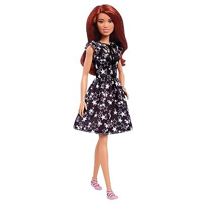 Barbie Fashionistas Doll Seeing Stars: Toys & Games