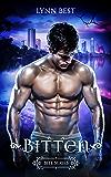 Bitten: A Steamy Vampire Romance (Bite Series)