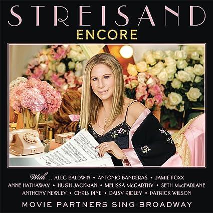 Encore: Movie Partners Sing Broadway