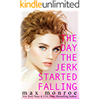 The Day the Jerk Started Falling (Jerk Duet Book 2) (English Edition)
