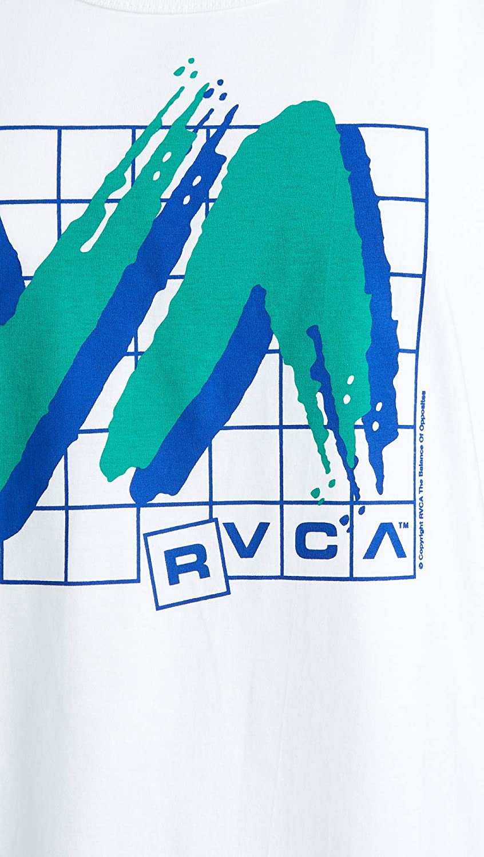 RVCA Mens Jetframe Tank Top