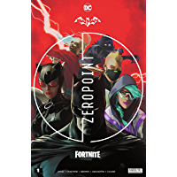 Batman/Fortnite: Zero Point (2021) *NO FORTNITE CODE* #1 (Batman/Fortnite: Zero Point (2021-) *NO FORTNITE CODE…