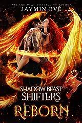 Reborn (Shadow Beast Shifters Book 3) Kindle Edition