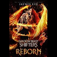 Reborn (Shadow Beast Shifters Book 3)
