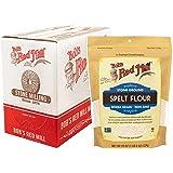 Bob's Red Mill Spelt Flour, 88.0 Ounce