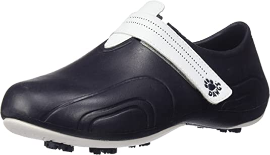 Ladies Dawgs Spirit Leisure//Fitness//Casual Sport Shoes White Peacock 4,7,8,9