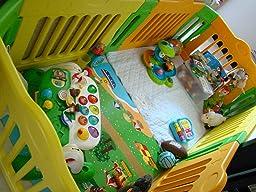 Box recinto per bambini amazon