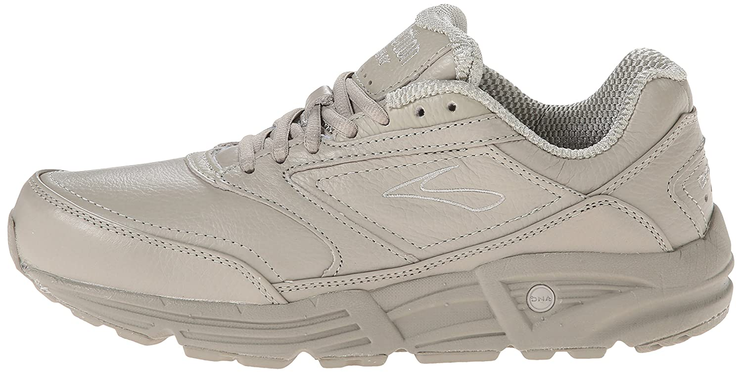 Brooks Women's Shoes Addiction Walker Walking Shoes Women's B0012HT90W 6 AA|Bone 5909ab