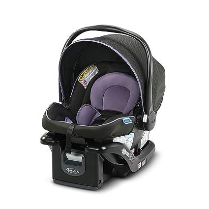 Graco SnugRide 35 Lite LX Infant Car Seat - Best For Safety Standards