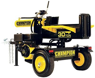 Champion Power Equipment 93520 Log Splitter, 35-Ton