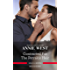 Contracted For The Petrakis Heir (One Night With Consequences Book 39)