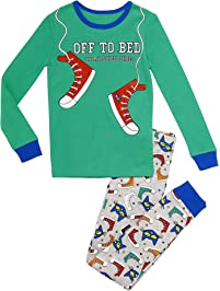 ac37a2c83 Boys Sleepwear and Robes