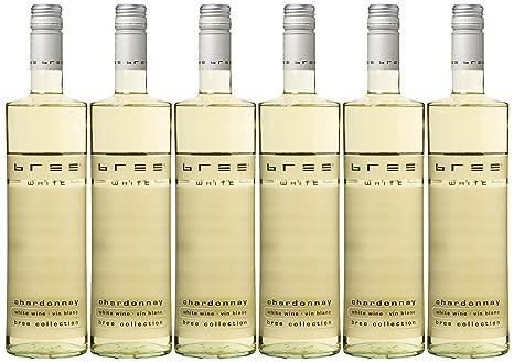 bree chardonnay white